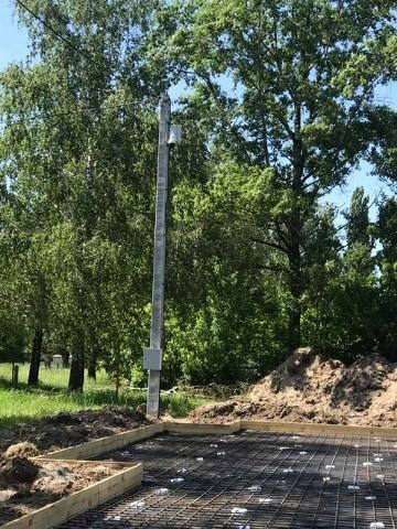 60768864_694723670943965_4098230482146164736_n На Переяславщині будують нову амбулаторію