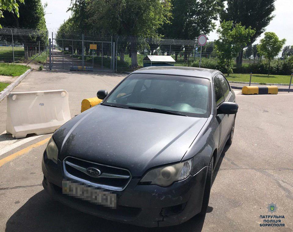 60779375_2403648796523575_1557153647433875456_n У Борисполі евакуйовують неправильно припарковані авто