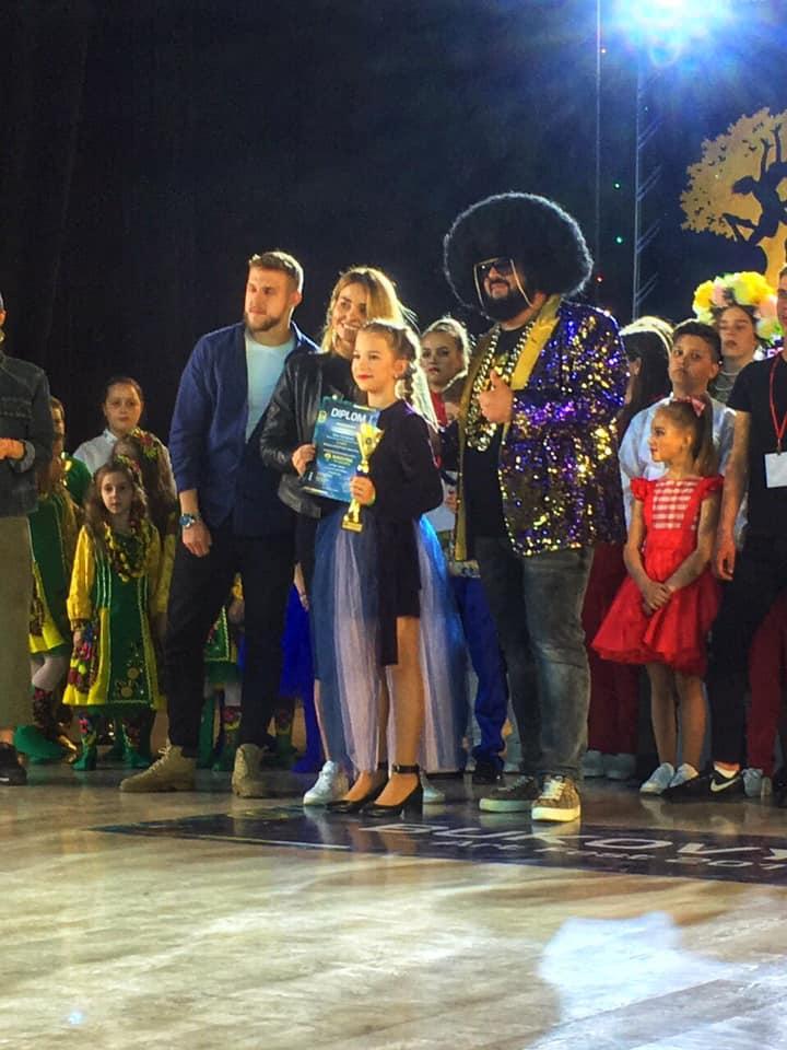 60810423_679015342568617_4614151741972152320_n Вихованці Гореницького будинку культури - в числі кращих виконавців Міжнародного фестивалю-конкурсу «Bukovyna Art fest»