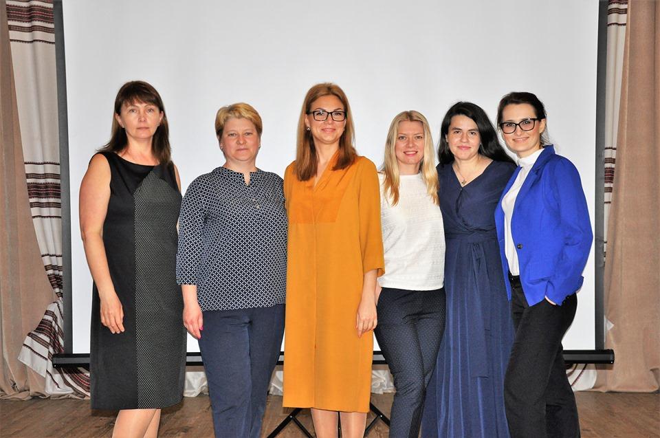 """Бровари: Всеукраїнська науково-практична конференція """"Розвиток сімейної політики міста"""" -  - 60830346 864935773839759 7233835321538904064 n"""