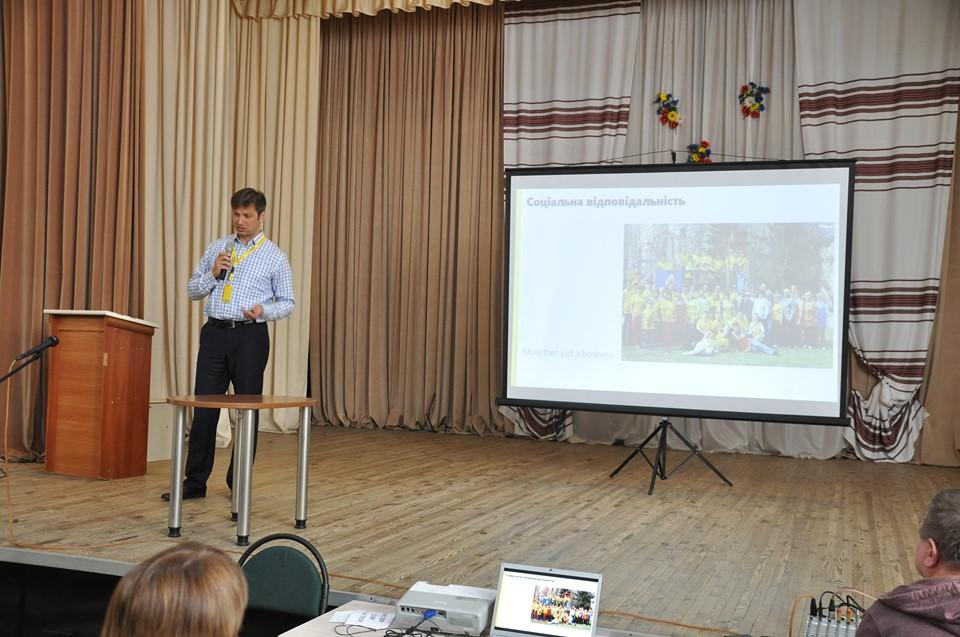 """Бровари: Всеукраїнська науково-практична конференція """"Розвиток сімейної політики міста"""" -  - 60854657 1973522142752381 8098745158318686208 n"""