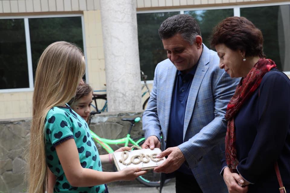 Голова Київської ОДА Олександр Терещук відвідав Переяславщину -  - 60872361 904193993258435 1112349151879757824 n