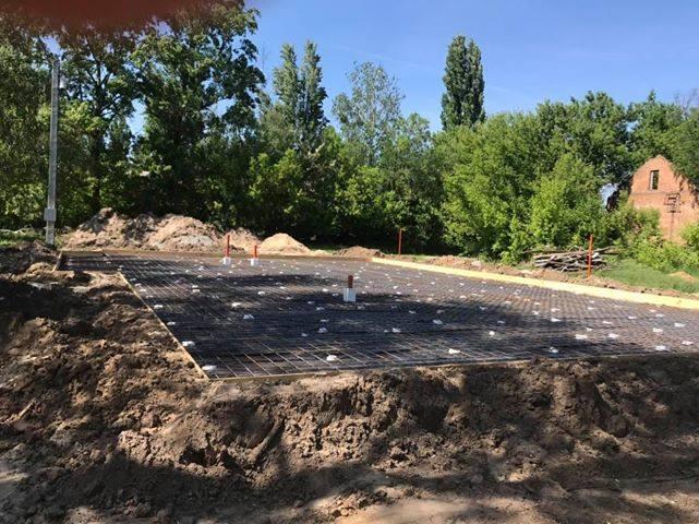 61041439_694723724277293_4016347222705700864_n На Переяславщині будують нову амбулаторію