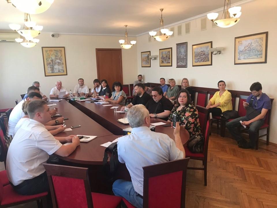 У Борисполі змінено адресу виборчої дільниці -  - 61043152 435210463964801 2086975534553628672 n