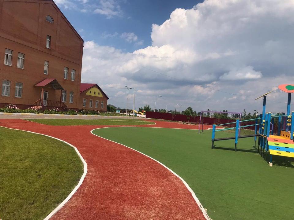 61239268_606372326528260_712423469681213440_n На Київщині відкриють інклюзивний парк для дітей