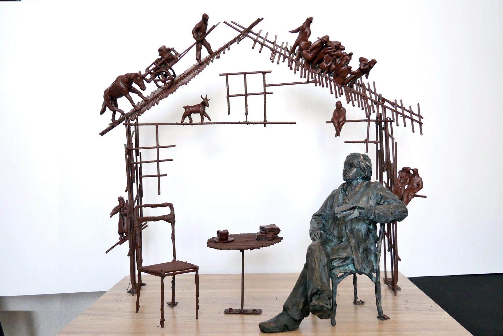 61400343_2063247197310779_1160002161921228800_o-2000x1334 У Білій Церкві з'явиться скульптура Шолом-Алейхему
