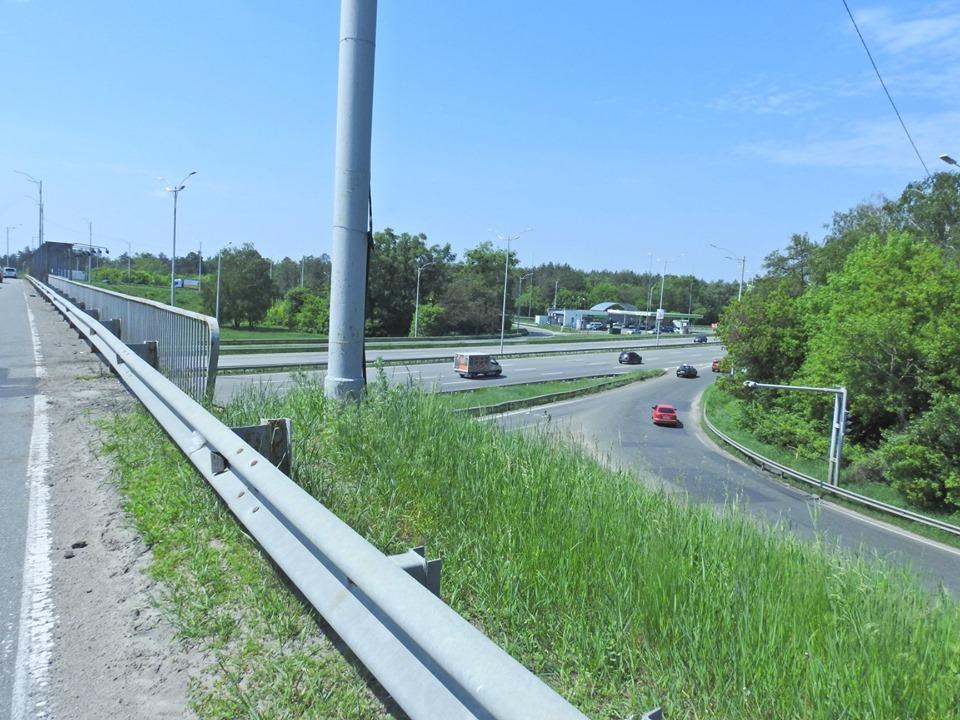 Увага водії! Розпочинається ремонт на  автомагістралі Київ-Бориспіль -  - 61478081 688661621567878 4158717511598080000 n