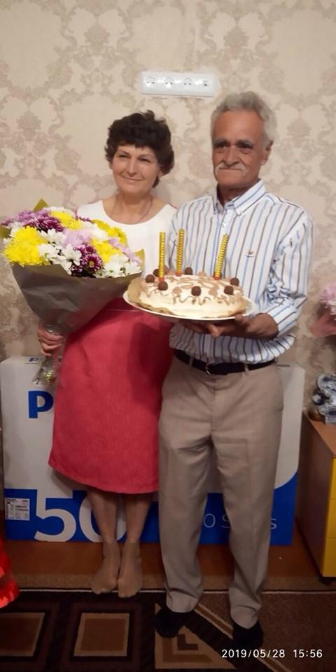 61662633_204164410551167_6820459751684440064_n На Бориспільщині дитячий будинок сімейного типу святкує 20-річчя