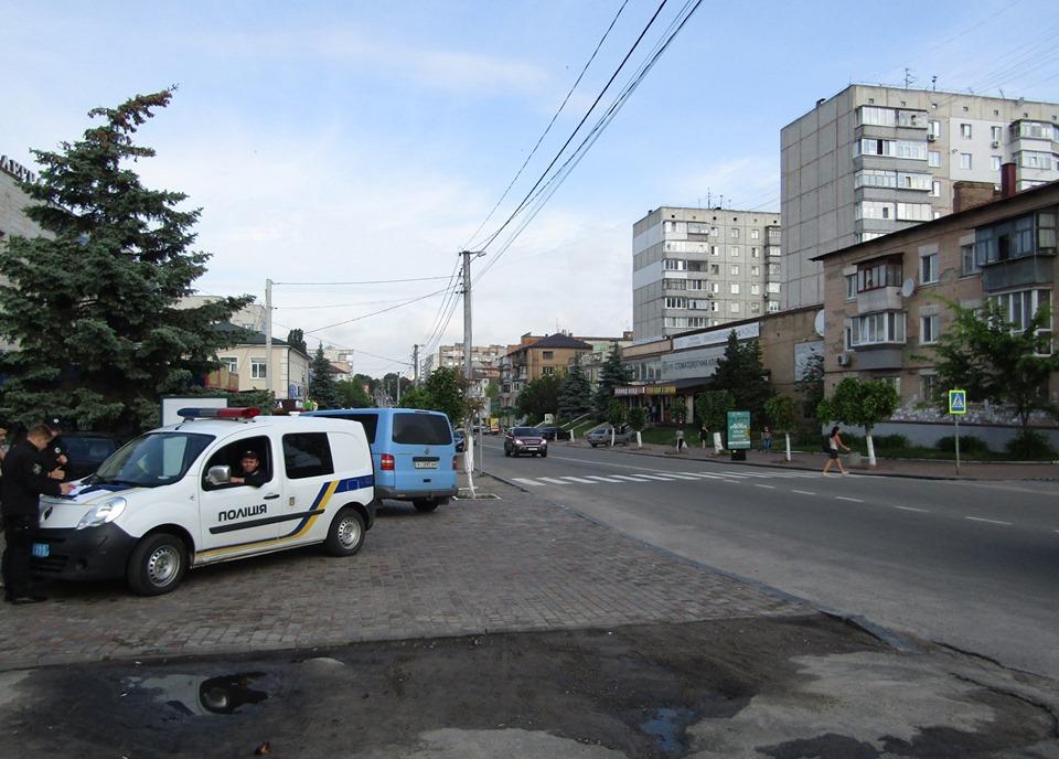 61679975_454593098637264_6561111583194349568_n У Василькові за кілька годин знайшли грабіжника
