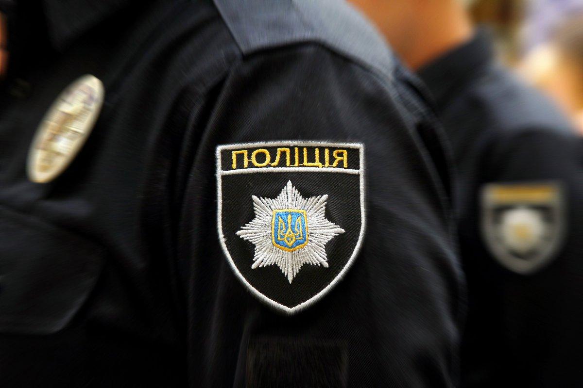 В Україні запровадили штрафи за незаконне використання назви і символів Нацполіції -  - 647906 735 1200 1