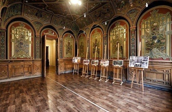 674 До Міжнародного Дня музеїв «Шоколадний будинок» підготував для  відвідувачів декілька сюрпризів