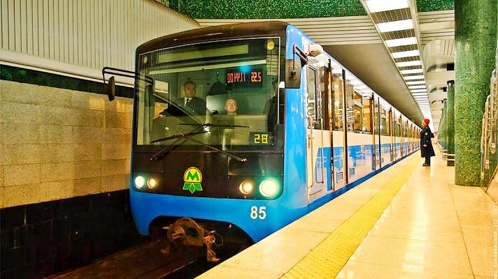 Сьогодні можливі зміни у роботі метро -  - 726F393F 6192 41ED 8572 EA922841E37E