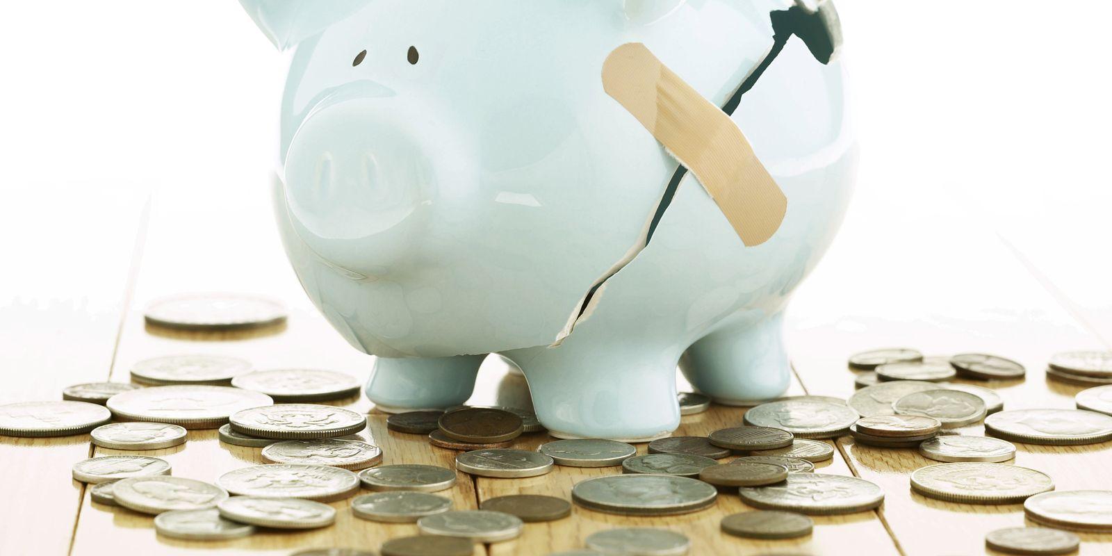 Як можна зруйнувати економіку країни одним словом: Укрінформ - Україна, Економіка, гривня, валюта - 9250