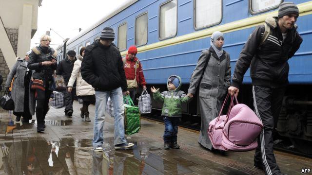 ООН надає юридичну допомогу біженцям зі Сходу - російська окупація, ООН, Донбас, гаряча лінія - 98901