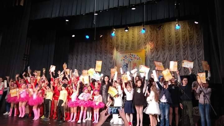9c5eb1bf05c498cbc2cfca15532cb6928a0841e9 JOYFEST.Діти-2019 : у столиці стартував Всеукраїнський фестиваль дитячих театрів