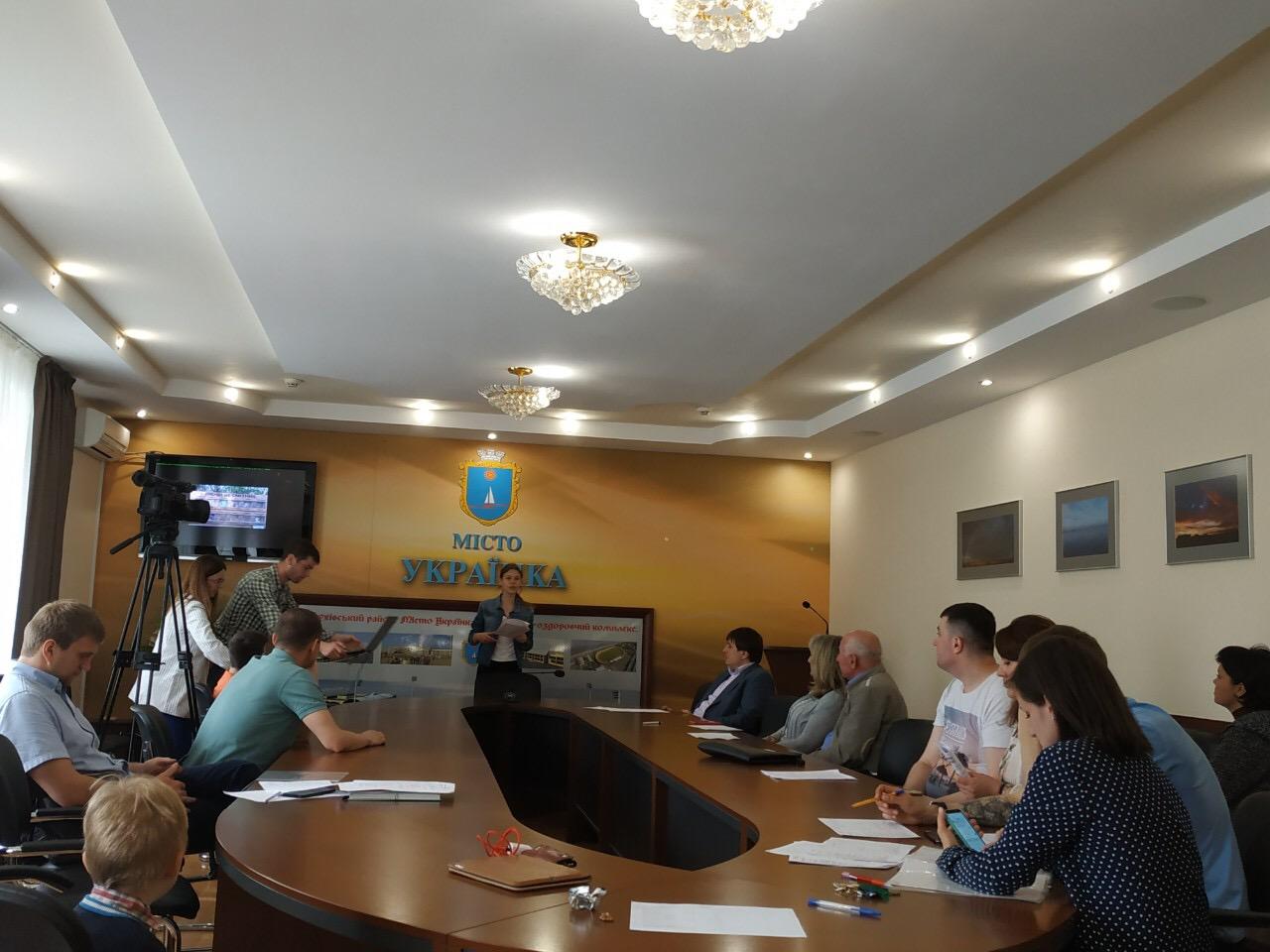 ABEBC850-D14C-4A30-98DC-79A981360E63 Завдяки молоді в Українці буде багато новинок