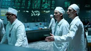 Bez-nazvanyya Американці зняли фільм про події Чорнобиля