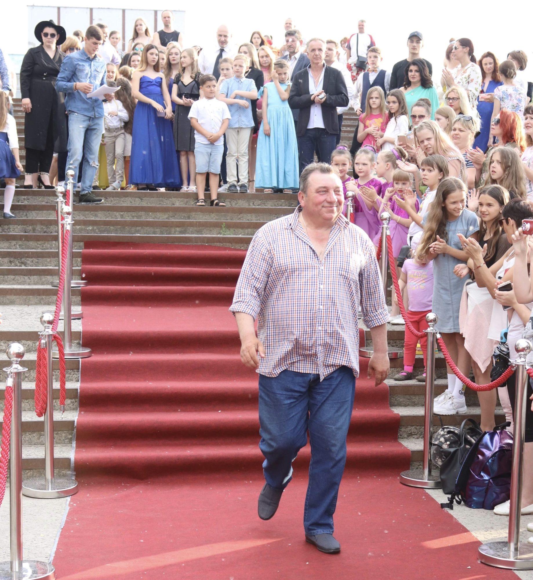 В Українці стартував міжнародний фестиваль «Золотий ключик» -  - C9D4CC46 0BD4 4A17 87D4 57C4B4814525 1839x2000