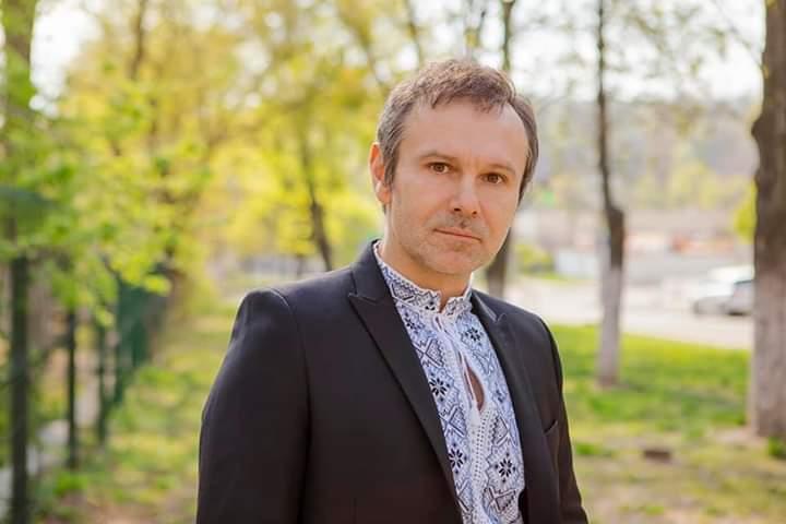Завтра Вакарчук планує представити свою виборчу команду -  - FB IMG 1557936756057