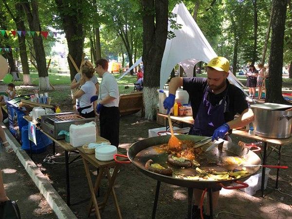 У Фастові відбудеться фестиваль вуличної їжі (анонс) - Фастів - GSc9i5 Q8rs