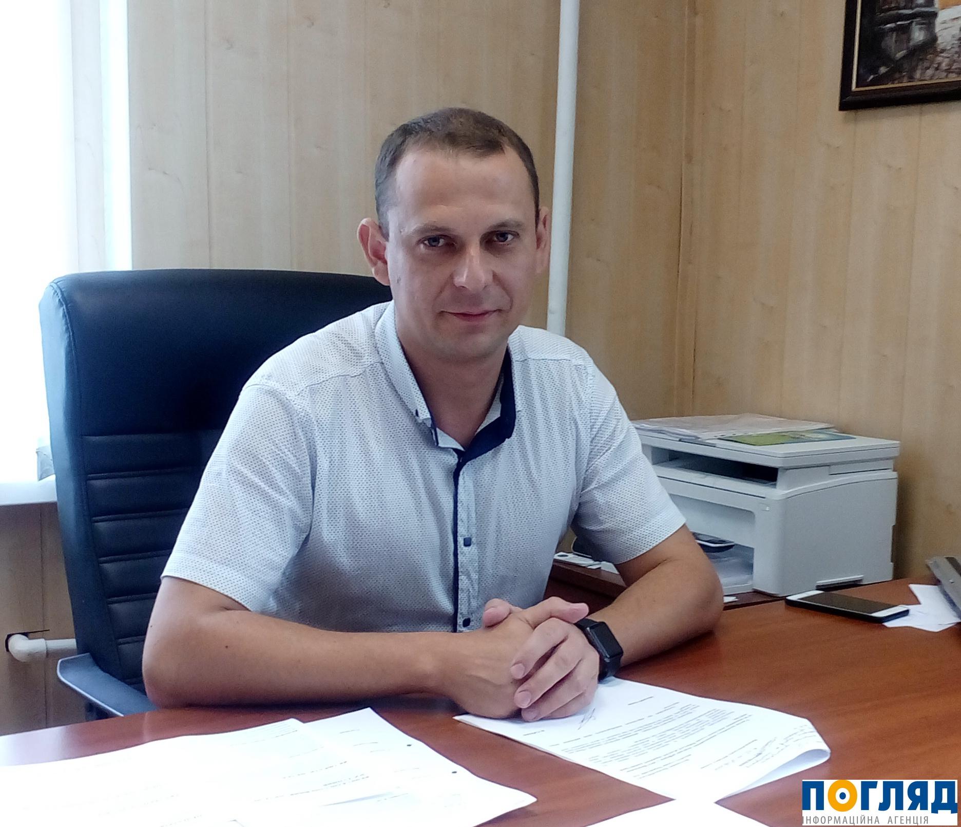 Арештованого заступника мера Василькова відпустили під заставу і НЕ відсторонили від посади