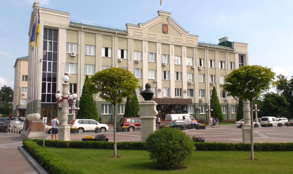 IMR-budivlya Сесія в Ірпені: нема ні оголошення про засідання, ні порядку денного