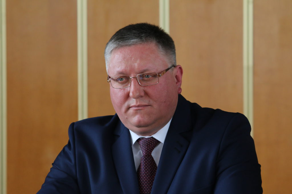 Протистояння на Броварщині: голова РДА проти громадської ради -  - Klimenko MF