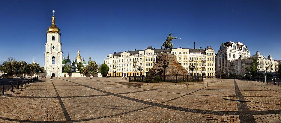 На День Європи у столиці пройде низка культурних заходів -  - PaKyiv1Panorama