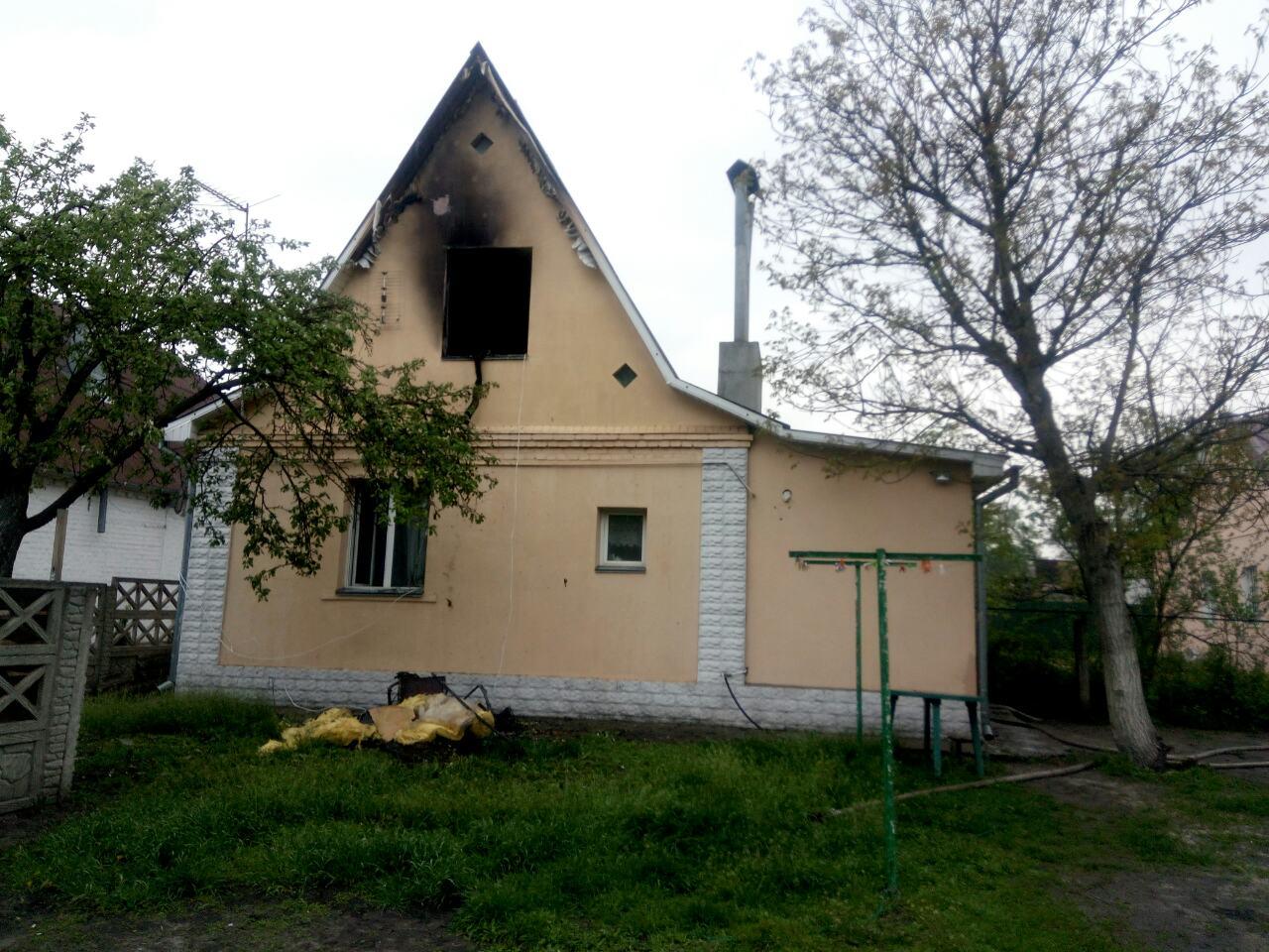 Смерть дитини: в Ірпені унаслідок пожежі загинула 5-річна дівчинка з особливими потребами - рятувальники, Приірпіння, пожежа, київщина, ірпінь - Smert dyt
