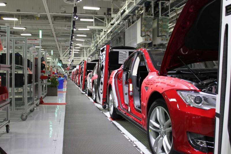 Tesla39-800x533 Мінінфраструктури запропонує Tesla збудувати в Україні їхній завод