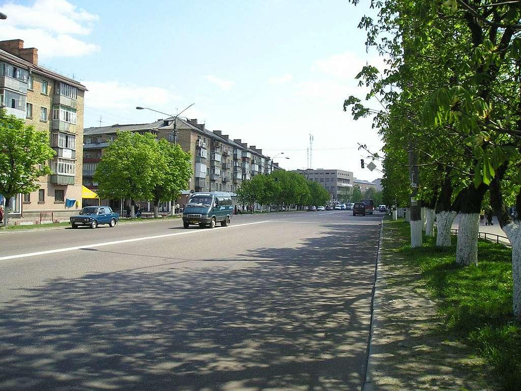 Бориспіль: за минулий тиждень померло більше 10 людей -  - b7058511