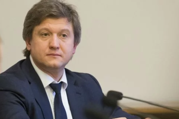 Новопризначеним секретарем РНБО став Олександр Данилюк - РНБО, призначення, Президент України - bez nazvaniya 7