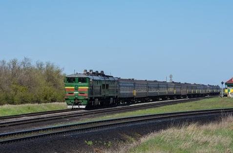 На Бородянщині потяг збив підлітка -  - boro
