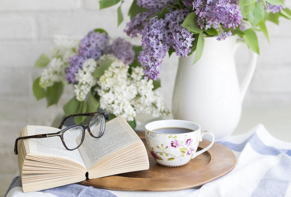 Топ-5 порад, як більше читати книг