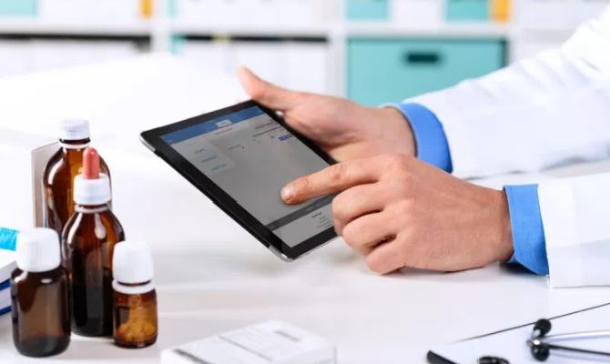 """Вже мільйон пацієнтів отримали ліки за електронним рецептом - Уляна Супрун, програма """"Доступні ліки"""", МОЗ України, Електронний рецепт, Безкоштовно - eff2a01ccf0cc59bff4cc5d238770e11463d6cd4"""