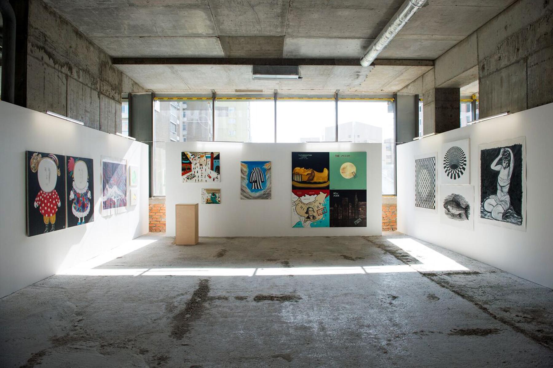 expozition5 Kyiv Art Fair : у столиці відкриється міжнародний ярмарок мистецтв