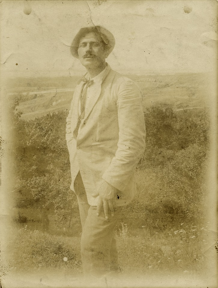 Федір Кричевський: 140 років від дня народження -  - f1