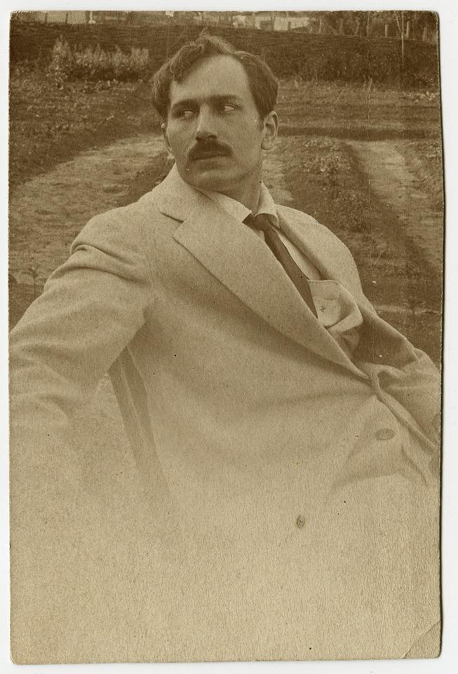 Федір Кричевський: 140 років від дня народження -  - f2
