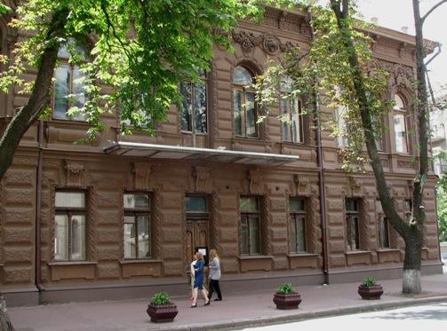 i3279_01s До Міжнародного Дня музеїв «Шоколадний будинок» підготував для  відвідувачів декілька сюрпризів