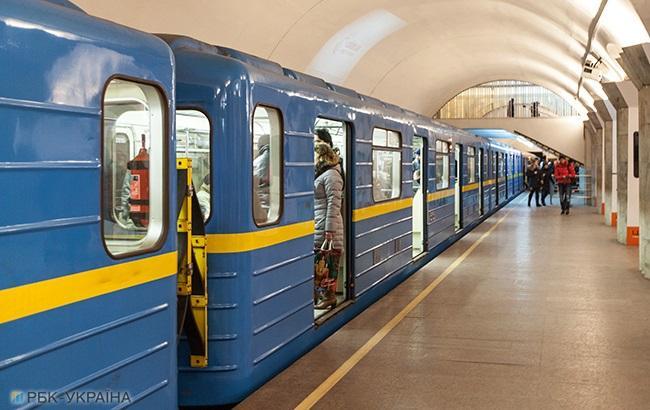 Футбол  у столиці : київська підземка проінформувала про можливі зміни  у роботі -  - img 1395 id28789 650x410 3 650x410
