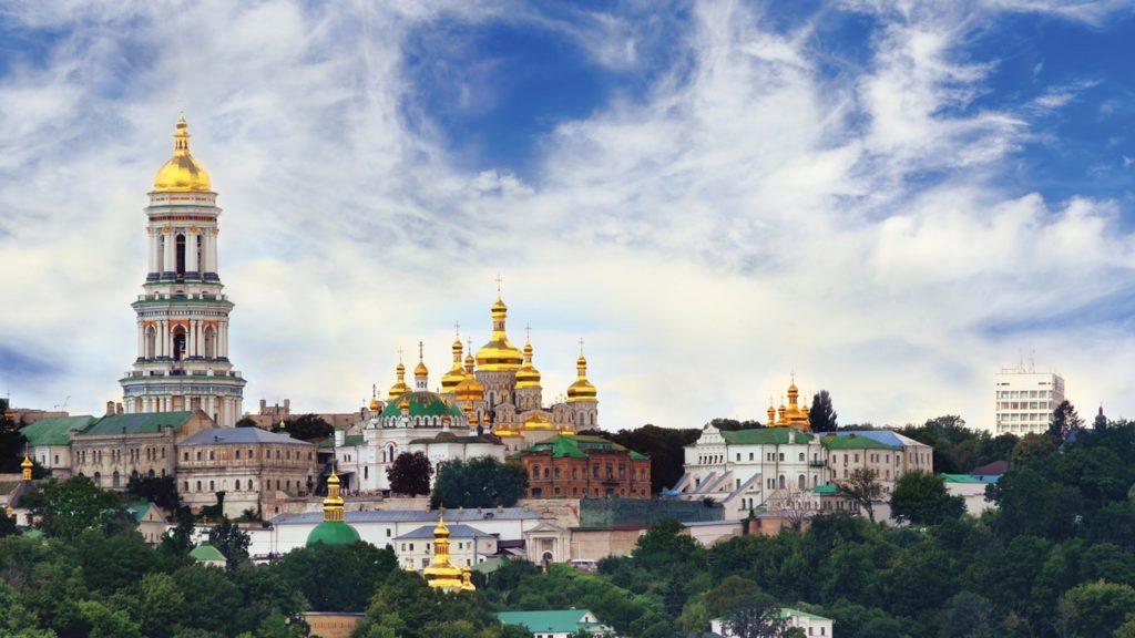 Концерти, регата, мистецькі фестивалі : протягом Дня Києва відбудеться низка святкових заходів -  - kiev2 1 1024x576