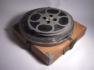 Сторінками історії вітчизняного кіно -  - kino proizvodstvo film i2761