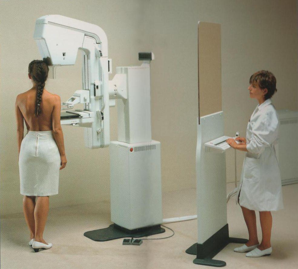У Бориспільській ЦРЛ з'явиться цифрова мамографічна система за 501 тис доларів США -  - mammografiya 02
