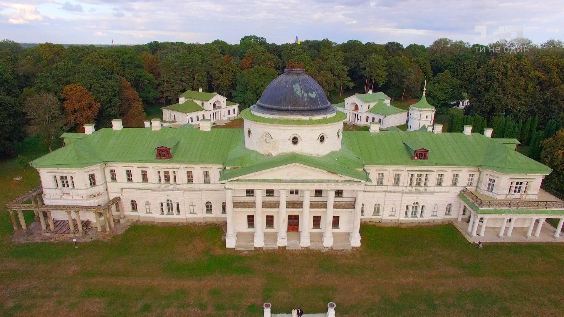 opengraph Найкрасивіші палаци України