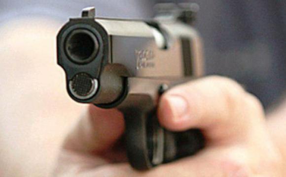 У білоцерківця вилучили 48 набоїв та пістолет - поліція Київщини, пістолет, Біла Церква - original photo