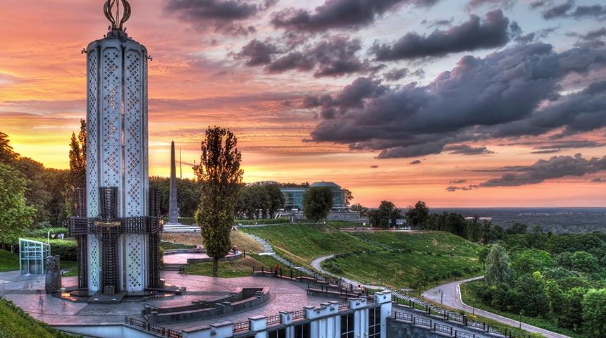 Національний музей «Меморіал жертв Голодомору» до Дня музеїв проведе низку пізнавальних заходів -  - pano11 2