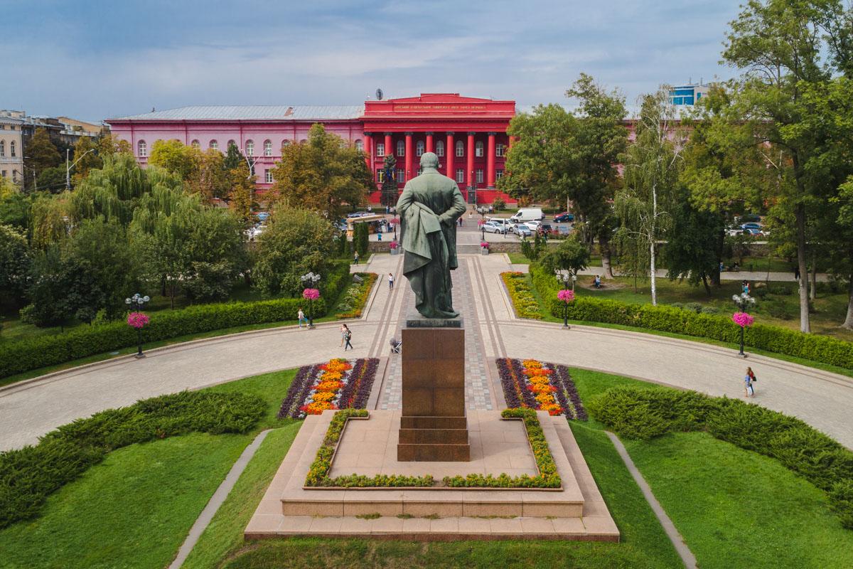 park_shevchenko_2 У Києві відбудеться правовий фестиваль для дітей та дорослих
