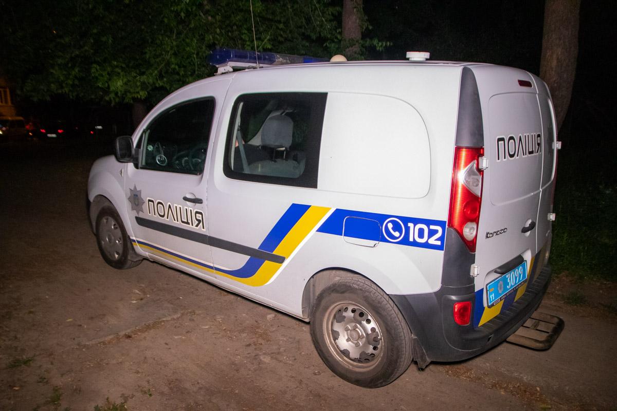 У Києві діти знайшли мертвого чоловіка -  - photo 2 1