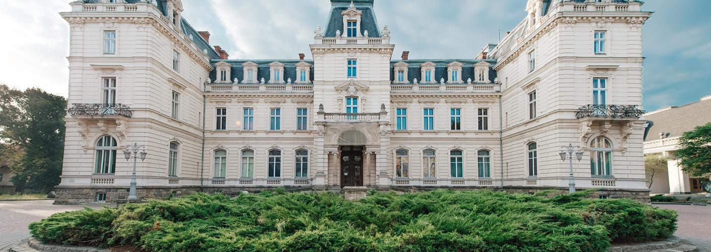 potoskyy-1 Найкрасивіші палаци України