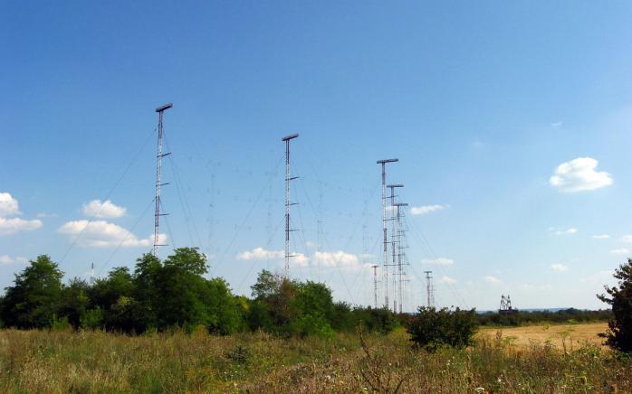 Поліція зняла підозри та закрила справу про знищення Радіопередавального центру в Броварах -  - radiocentr brovary